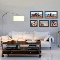 ATLANTIC Ardoise Exemples avec photos In Situ