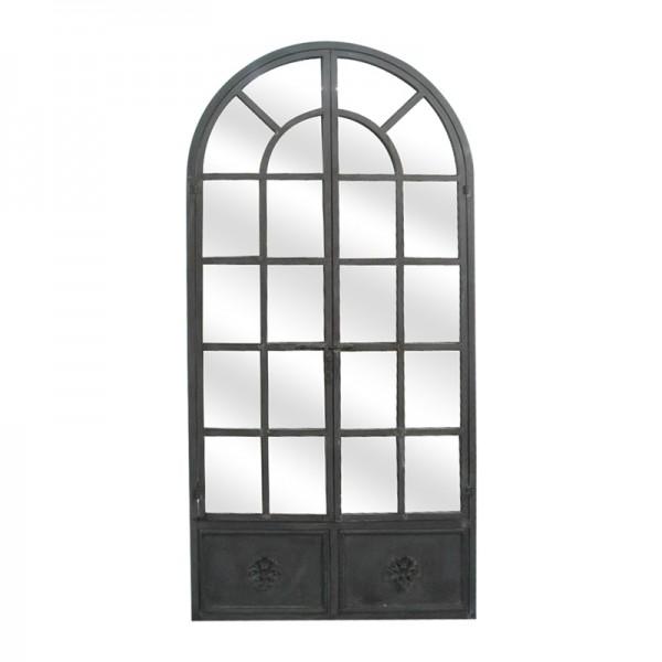 miroir porte fen tre. Black Bedroom Furniture Sets. Home Design Ideas