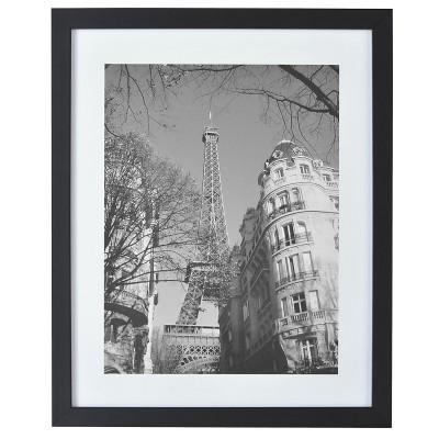 Cadre déco Tour Eiffel