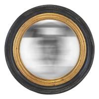 Miroir rond CONVEXE - de face