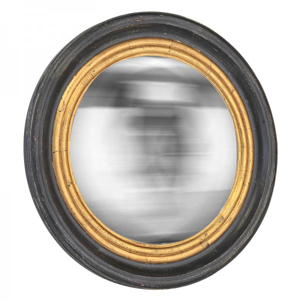 Miroir rond grand id es novatrices de la conception et for Grand miroir rond design