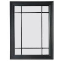 Miroir fenêtre HOLLAND - 85x115cm - de face