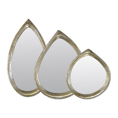 Miroir déco GOUTTES 2