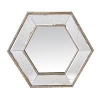 Miroir Vénitien Hexa