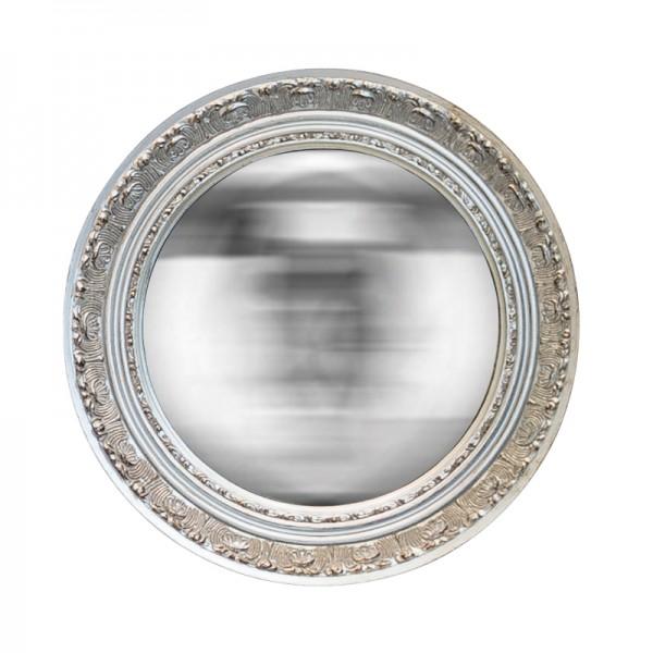 miroir argent miroir mural cadre en bois or blanc argent bois noir x cm with miroir argent. Black Bedroom Furniture Sets. Home Design Ideas