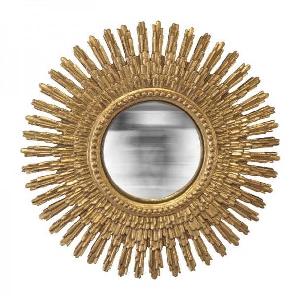 Miroir soleil convexe for Miroir convexe exterieur