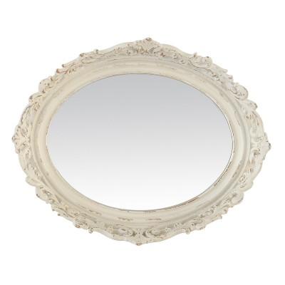 Ancien miroir style baroque, style louis XV