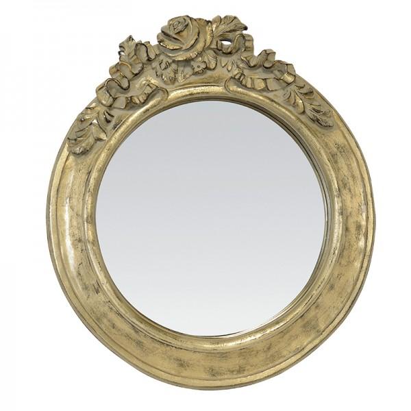 miroir baroque roses g. Black Bedroom Furniture Sets. Home Design Ideas