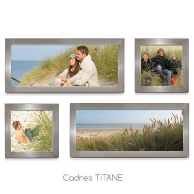 PETIT PANAM TITANE Exemple Photos