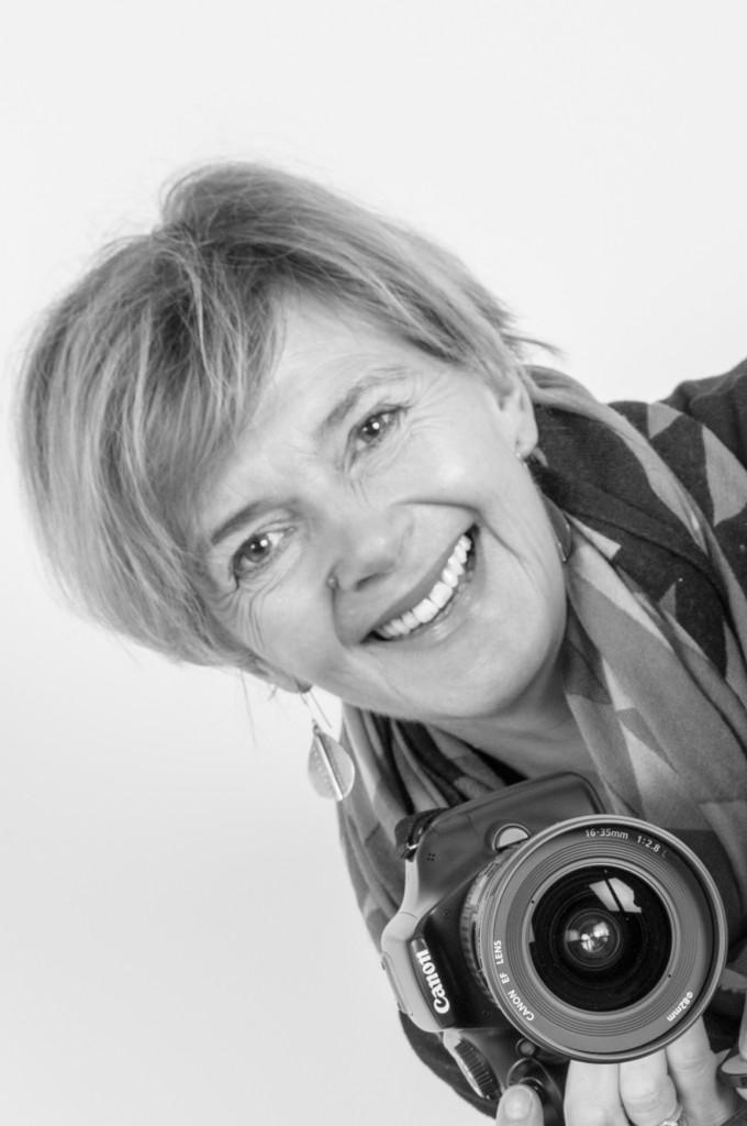 Portrait de Bénédicte - photographe lilloise