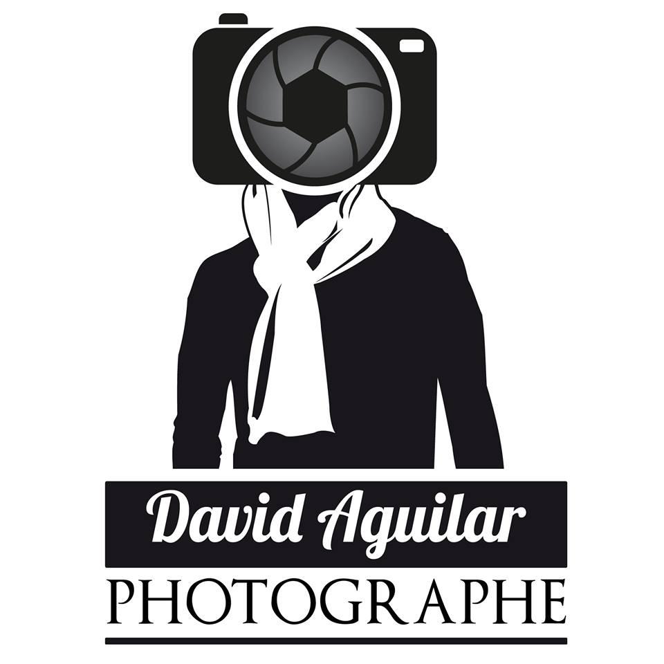 David Aguilar Logo