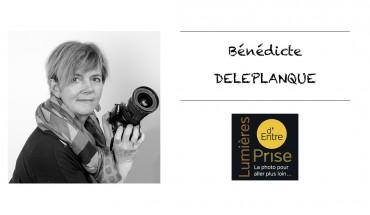Bénédicte, photographe lilloise