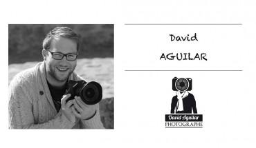David Aguilar, pour des photos de mariage artistiques