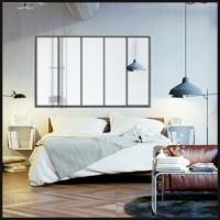 Miroirs de d coration cosygallery de styles tendances pour Miroir usine deco